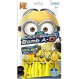 Splash Toys - 31137 - Bomb A-O-Bunch O - Ballons à eau Minions