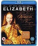 Elizabeth [Blu-ray] [Region Free]