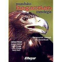 Munduko Hegaztien Izendegia