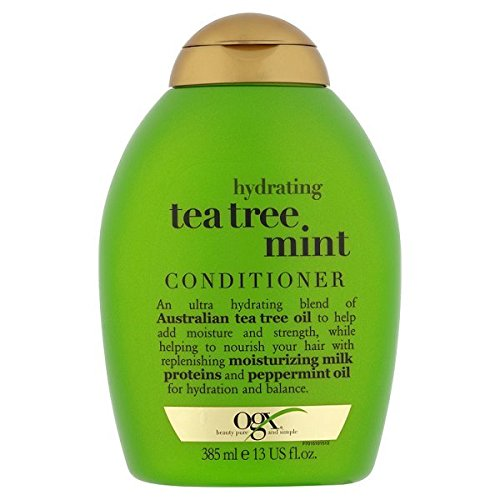 OGX Hydrating Tea Tree Mint Conditioner 385ml