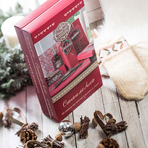 Bottega Verde Calendario Avvento.Bottega Verde Calendario Avvento 2018 Idea Regalo Natale