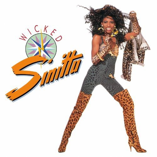 Sinitta - Wicked (album)