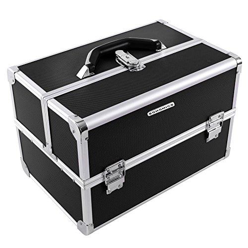 songmicsr-maletin-para-maquillaje-aluminio-estuche-de-maquillaje-365-x-24-x-24-cm-color-negro-jbc227