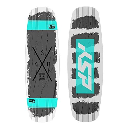 51QiET0hKFL. SS500  - KSP PRO WAKE BOARD SPARK 2019 GRAY 142x44 FOR WAKEBOARD WAKE BOARDING