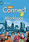 Anglais 4e A2 Connect : Workbook