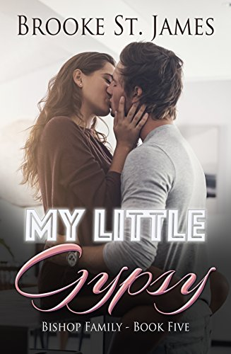 My Little Gypsy (Bishop Family Book 5) (English Edition)