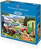 Gibsons 500 Pieces - Touring The Highlands - Jigsaw Puzzle