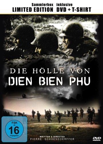 Bild von Die Hölle von Dien Bien Phu - Sammlerbox [Limited Edition]