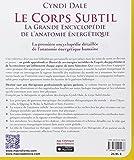 Image de Le Corps Subtil - La Grande Encyclopédie de l'Anatomie Energétique