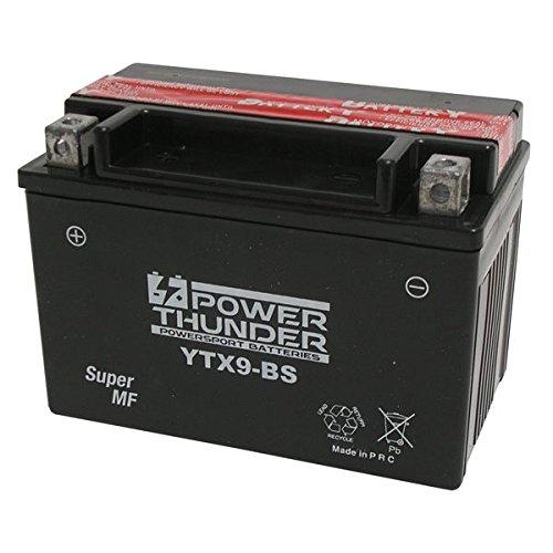 Power Thunder YTX9-BS[0609921P] Akku. (Akkus Thunder Power)