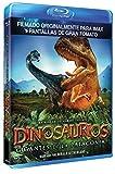 Dinosaurios - Gigantes de la Patagonia [Blu-ray]