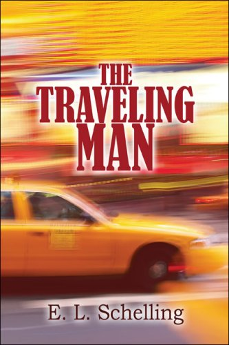 The Traveling Man Cover Image