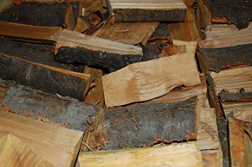 Landree Smoker Holz Kirsche Cherry BBQ Holz Räucherholz Smoker Wood Kirsche 15 kg (!)