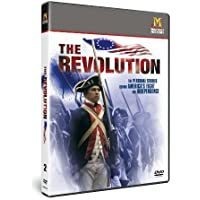 La fundación de América–la revolución: Camino A Guerra Mundial, La Forja de un ejército, traición y traición