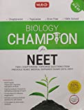 Biology Champion for NEET(Old Edition)