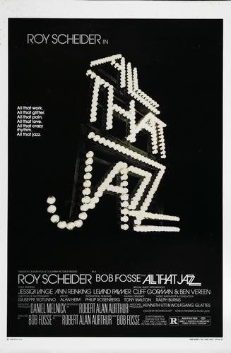 Posters All that Jazz Filmplakat 28 cm x43cm 11inx17in (Jazz That All Poster)