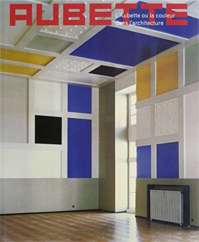 L'Aubette ou la couleur dans l'architecture(NE)