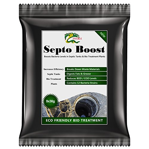 hydra-septo-boost-9x30g-septic-tank-bacteria-and-enzyme-treatment-6-month-supply
