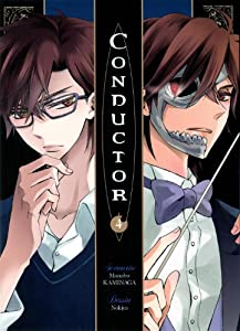 Conductor Edition simple Tome 4