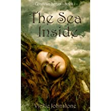 The Sea Inside (Cerulean Songs Book 1)