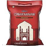 Kohinoor Charminar Select Basmati Rice, 5 kg Pack