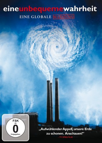 Eine unbequeme Wahrheit (Amaray) [DVD] by Al Gore