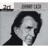 Johnny Cash: Best of (20th C./Ecopac) (Audio CD)
