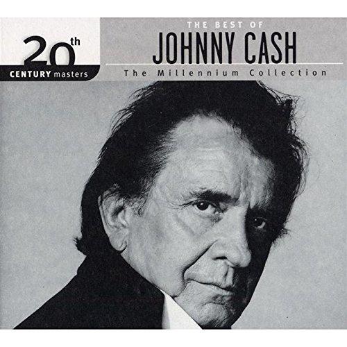 Johnny Cash: Best of (20th C./Ecopac) (Audio CD)