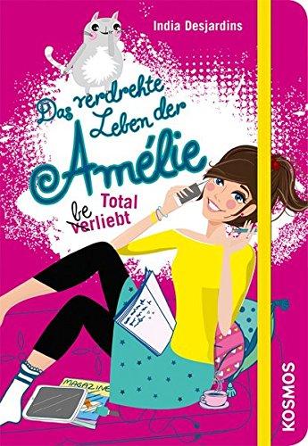 Preisvergleich Produktbild Das verdrehte Leben der Amélie, 5, Total beliebt