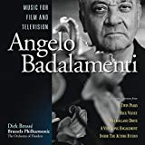 Angelo Badalamenti: Music For Film And Television...