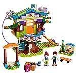 LEGO-Friends-la-Casa-sullAlbero-di-Mia-41335