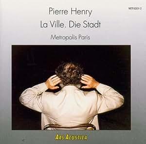 Henry : La Ville, Metropolis Paris