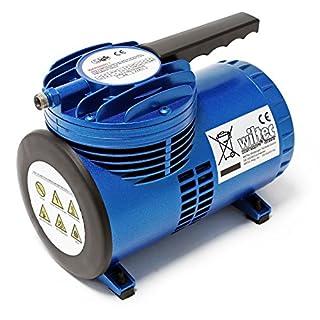 Airbrush Diaphragm Compressor AS06