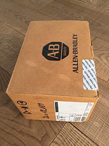 Rockwell-allen Bradley (17910B16 Allen Bradley Rockwell 16 output dc block I/O module 1791-0B16 new sealed neu Siegel 10612598127037)