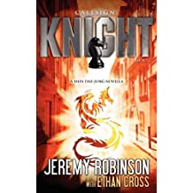 Callsign: Knight - Book 1 (a Shin Dae-Jung - Chess Team Novella) by Jeremy Robinson (2011-11-30)