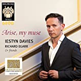 Arise My Muse [Import allemand]