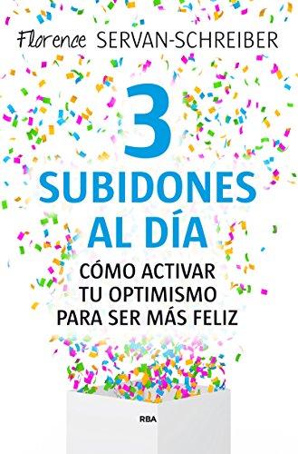 3 Subidones Al Día (AMBITO PERSONAL)