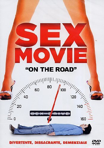 Sex movie - On the road