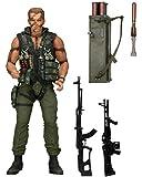 Commando - John Matrix 30th Anniv. Collector Fig.