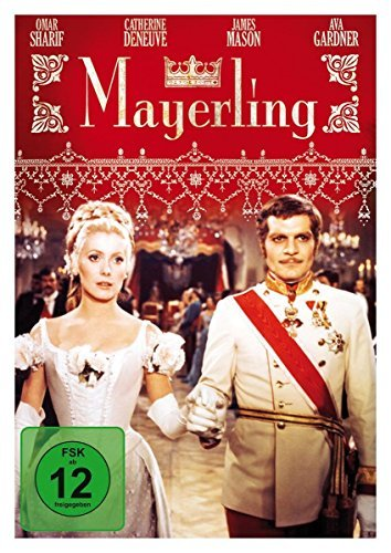 Mayerling (FSK 12 Jahre) DVD by Omar Sharif
