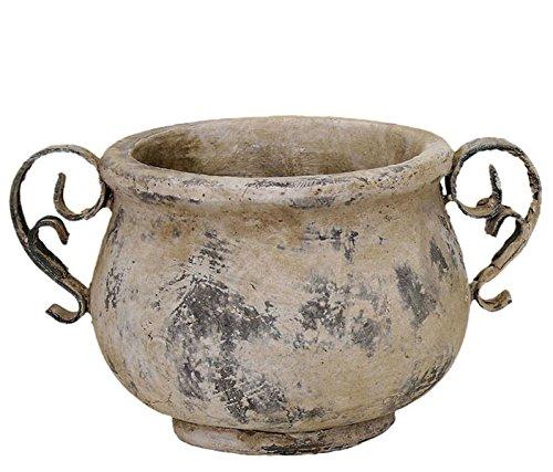keramik-topf-valo-creme-antik-1st