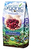 Cafe Don Pablo Gourmet Coffee Medium-Dark Roast Whole Bean, Subtle Earth Organic, 2 Pound (907 g)