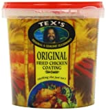 Tex - Fried Chicken Coating, 700 grams