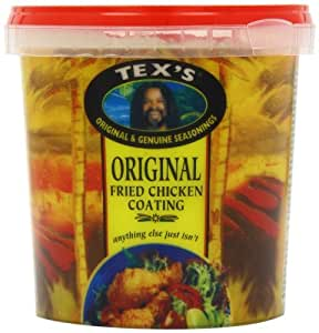 Tex - Fried Chicken Coating (800g)