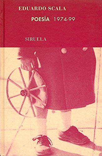 Poesía (1974-99): Cántico de la Unidad 1974-1799 (Libros del Tiempo)