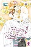 Happy marriage !? - Roman Vol.1