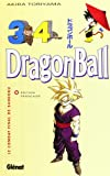 Dragon ball Vol.34