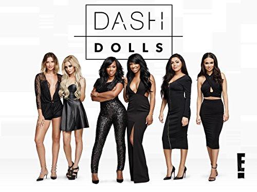 Dash Dolls Season 1 [OV]