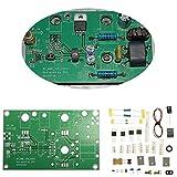 Amplificador de Potencia Transceptor de radioaficionado Kit de Placa de Desarrollo de Radio de Onda Corta DIY 45W SSB HF Lineal Juegos de Mantenimiento