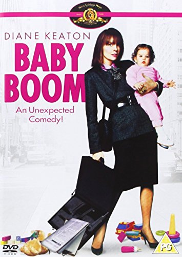 Baby Boom [DVD] [UK Import]
